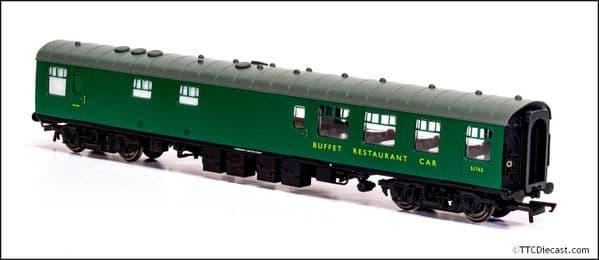HORNBY R4972 BR(S), Mk1 RB, S1720 - Era 5, OO Gauge